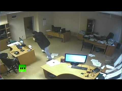 blast - Video Courtesy(00:01) : Sergey Davlekutov http://www.youtube.com/user/gfggfox Video Courtesy (00:16): Provided by Construction Company INSI http://www.youtub...