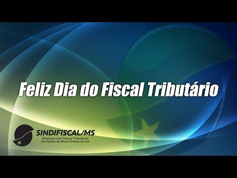 Feliz Dia do Fiscal Tributário
