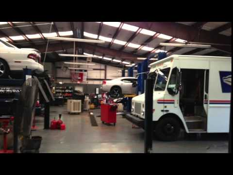 Vehicle Repair Shop in Killeen ~ All Tune & Lube Killeen Texas ~ Automotive Maintenance