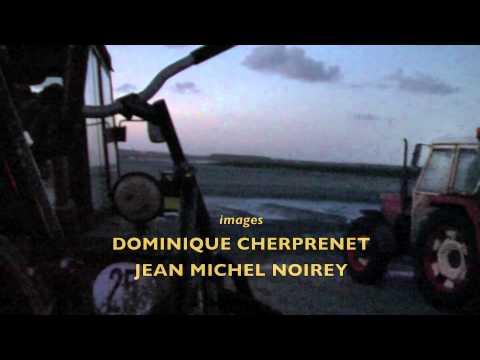 Paroles de Pêcheurs - La Pêche aux Coques