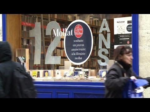 Mollat, fleuron de la librairie indépendante, fête ses 120 ans