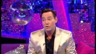 SCD It Takes two - Nicky Byrne clips 19-11-12