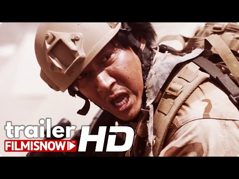 ROGUE WARFARE 3: DEATH OF A NATION Trailer (2020) Will Yun Lee Action Thriller