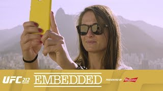 Nonton UFC 212 Embedded: Vlog Series - Episode 1 Film Subtitle Indonesia Streaming Movie Download