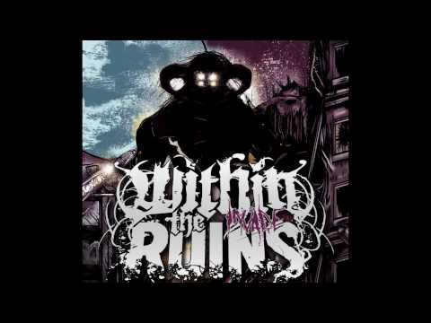 Within the Ruins Red Flagged [New Song 2010] online metal music video by WITHIN THE RUINS