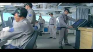 Vídeo Institucional em comemoração ao Dia do Marinheiro - 13 de dezembro de 2011.