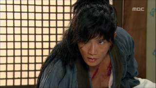 Nonton Kim Su Ro  The Iron King  13     Ep13   01 Film Subtitle Indonesia Streaming Movie Download