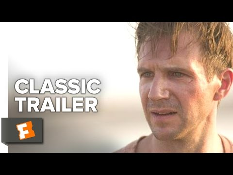 The Constant Gardener (2005) Official Trailer - Ralph Fiennes, Rachel Weisz Movie HD