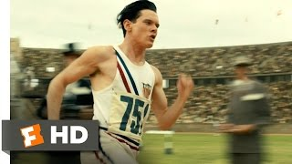 Nonton Unbroken  1 10  Movie Clip   An Olympic Record  2014  Hd Film Subtitle Indonesia Streaming Movie Download