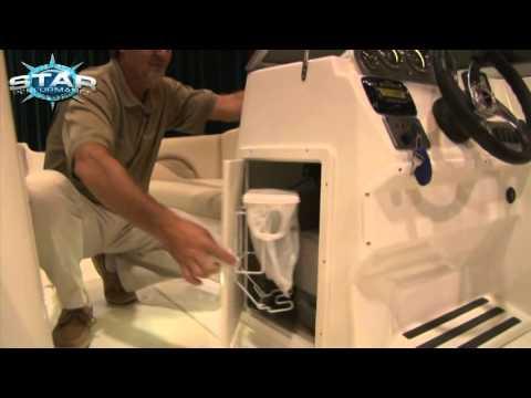 NauticStar 203DC Sport Deckvideo