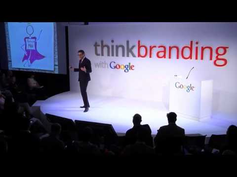 Download Think Branding, with Google - Conference Keynote -