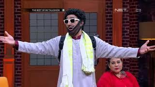 Video Wan Qodir Jualan Martabak - The Best of Ini Talk Show MP3, 3GP, MP4, WEBM, AVI, FLV Agustus 2018