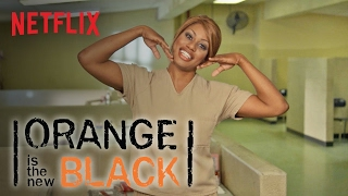 Orange Is The New Black - Stop Don't Talk To Me