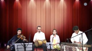 3gah PayamJavan TV در مایه سه گاه در تلویزیون پیام جوان