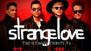 Download Lagu STRANGELOVE - The Ultimate Tribute to Depeche Mode - 16/09/2013 Mp3