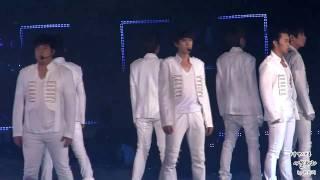 Download Lagu [fancam] 101023 SS3 Beijing Sorry Sorry Eunhyuk Mp3
