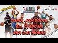 Como Ter Jogadores All Stars Nba Live Mobile