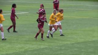 Highlights - Women's Soccer vs. Rochester
