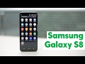 Samsung's New Galaxy S8: First Look | Consumer Reports