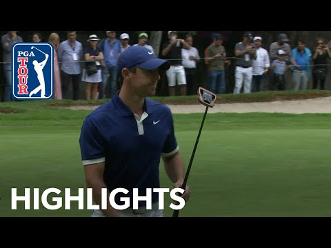 Rory McIlroy highlights   Round 1   THE PLAYERS 2019