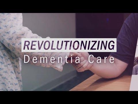 """Revolutionizing Dementia Care"" Documentary"