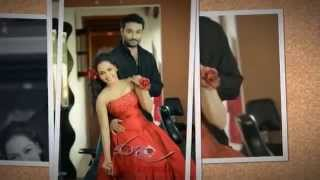 Chathurika Peiris and Gayan Unseen Wedding Photos
