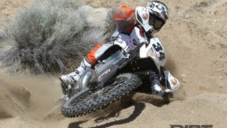 8. Dirt Rider 300cc Off-Road Two-Stroke Shootout Video: Christini