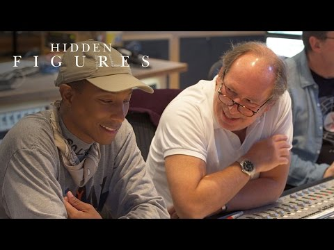 Hidden Figures (Featurette 'Hidden Harmonies')