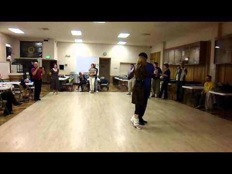 Tango for Absolute Beginners – Week 4 Class Summary