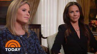 Video Jenna Bush Hager, Barbara Bush Recall Final Moments With George H.W. Bush | TODAY MP3, 3GP, MP4, WEBM, AVI, FLV Desember 2018