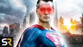 Video 10 Most Powerful Superheroes From Marvel and DC MP3, 3GP, MP4, WEBM, AVI, FLV Januari 2018