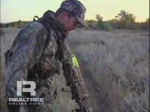 Whitetail Deer Hunting In Montana: Michael Waddell