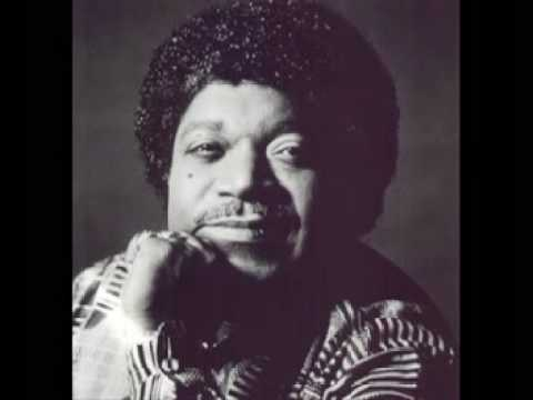 Percy Sledge - Enjoy.