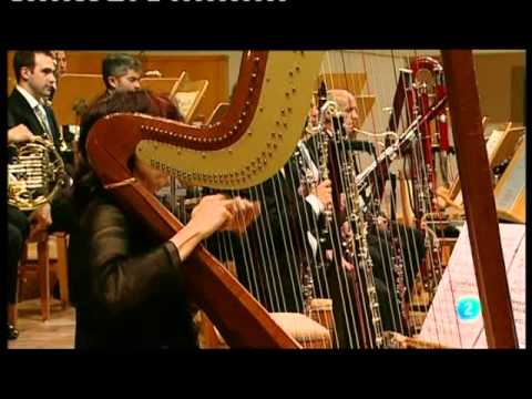 Béla Bartók - Violin Concerto No. 2, BB 117 (Frank Peter Zimmermann - ONE - Josep Pons)