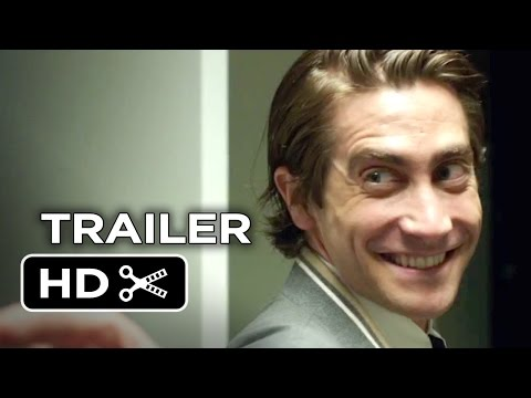 Movie trailer - Subscribe to TRAILERS: http://bit.ly/sxaw6h Subscribe to COMING SOON: http://bit.ly/H2vZUn Like us on FACEBOOK: http://goo.gl/dHs73 Follow us on TWITTER: http://bit.ly/1ghOWmt Nightcrawler...