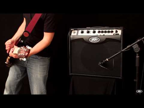 Peavey - Once again Peavey Electronics revolutionizes the modeling amp industry. Introducing the world's first Variable Instrument Performance amplifier, the VYPYR® V...