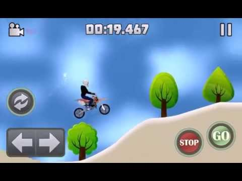 Video of Dead Rider