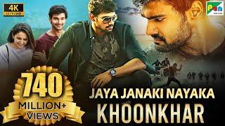 Video Jaya Janaki Nayaka KHOONKHAR | Full Hindi Dubbed Movie | Bellamkonda Sreenivas, Rakul Preet Singh download in MP3, 3GP, MP4, WEBM, AVI, FLV January 2017