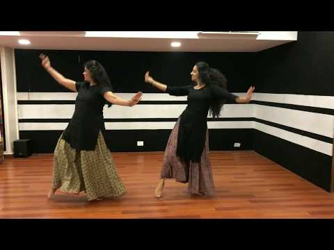 Hothon Mein Aisi Baat | Dance Cover | Jewel Thief | Shaivangi and Aastha