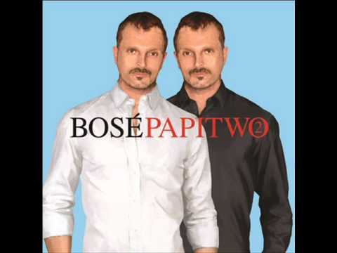 Miguel Bosé - Shoot Me In The Back