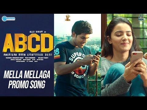 ABCD - Promo Clip