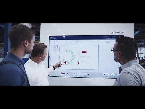 Interactive Communication platform ActiveCockpit