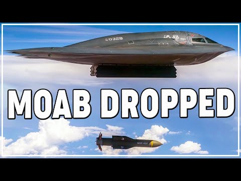 Most POWERFUL Bomb in the WORLD; DANGER CLOSE | War Room | US Military Simulator