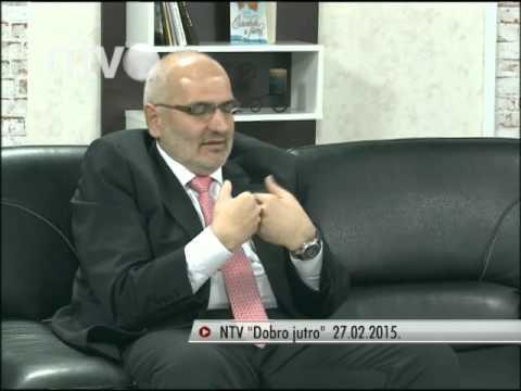 Smena pomoćnika direktora KC Niš uživo u TV programu