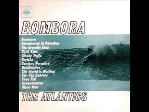 The Atlantics - Bombora [Full Allbum]