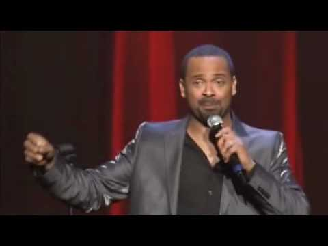 Mike Epps Comedy - Fat Girls