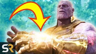 Video Marvel Theory: Did Thanos Use The Soul Stone RIGHT Before The Snap? MP3, 3GP, MP4, WEBM, AVI, FLV Maret 2019