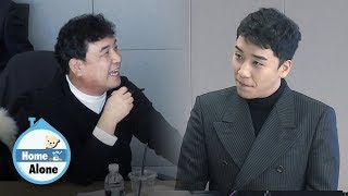 Video Were They Seung Ri's Parents? [Home Alone Ep 236] MP3, 3GP, MP4, WEBM, AVI, FLV Maret 2018