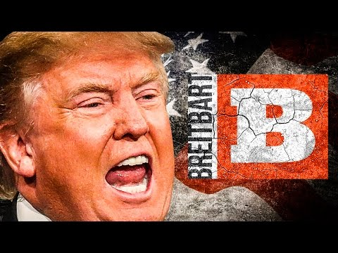 Study Shows That Breitbart Drove Corporate Media Narratives During 2016 Campaign