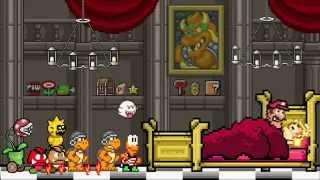 Jan 8, 2013 ... Was wirklich zwischen Mario und Peach abgegangen ist. SuperFlashFail ... nPeach verarscht Mario (Super Mario Bros. Parodie / deutsch)...